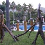 Lola Planas de TeresaArtista-Esculturas en piedr