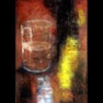 Artista plastica. Francisca LLabrésArtista, pin