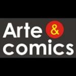 Asociación Arte y ComicsArte & Comics, es una A