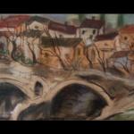 Pintora. Catalina OliverDel 11-2-1937 al 8-9- 20