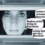Alexia MediciAlexia Medici es una artista maltes