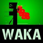 WakaWaka es un espacio de exposición e investig