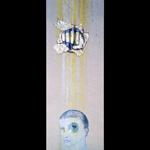 Pintora. Antonia Borras. Mujeres artistas CONTRA