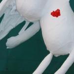 Aina CifreArtista- Pintura, escultura, instalaci
