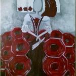 Paula GodoySoy una pintora y artesana que vive s