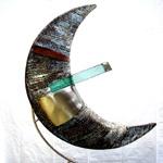 Escultor. Toni MandilegoArtista - Pintor esculto