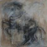 Mandy RacineSoy principalmente un artista figura