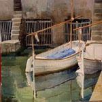 Pintor. Juan v. AguilarArtista - Pintor.  Conoce