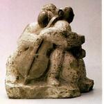 Escultor. Rafael CaldesArtista escultor - Al con
