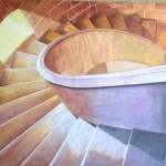 Pintor. Carlos EspiroArtista - Pintor y Escenóg