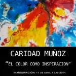 """""""El color cómo inspiración""""La Galería Artmall"""