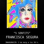 5 SentitsLa Galería Artmallorca tiene el placer