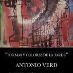 FORMAS Y COLORES DE LA TARDEGalería Artmallorca