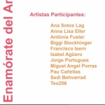 enamorate del amorLa Galería Artmallorca, junta