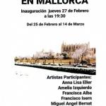 Un invierno en MallorcaL a galeria Artmallorca,