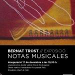 """Trazos de música""ARTMALLORCA tiene el placer d"
