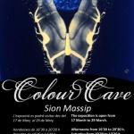 ColorCaveInvitacion  visita guiada por el  artis