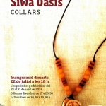 Siwa OasisInauguración de la exposición SIWA O
