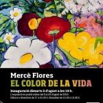 """""""El COLOR DE LA VIDA"""" de Mercè FloresARTMALLORC"""
