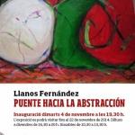 """""""PUENTE HACIA LA EXTRACCIÓN"""" de l'artista LLA"""
