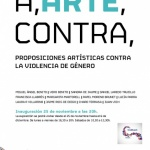 A, ARTE, CONTRA,La Galería Artmallorca y Cromle