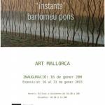 """INSTANTS""Art Mallorca i Cromlech Cultura tenen"
