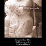 """Presentación del libro """"Històries en pedre�"""