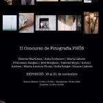 II Concurso de fotografia PHÔSHoy, viernes día