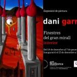 """FINESTRES DEL GRAN MIRALL INTERIOR"""" DE DANI GA"""