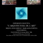 """L'Arquitectura de l'Art""Artmallorca, Cromle"