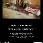 """""""Poligamia artística""""ArtMallorca y Cromlech Cul"""