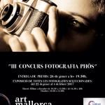III CONCURS FOTOGRAFIA PHOSEntrega de premios, d