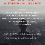 """DomaCon motivo del """"Día internacional de la muj"""