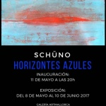 """Horizontes azules""Artmallorca y Cromlech Gesti�"