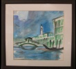 290 € Comprar »   Artista pintor. Gutierrez Ubi