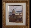 500 € Comprar »   Artista pintor. Tomas Quintan