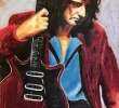 350 € Comprar »   Pintura de BRIAN MAY  Obra de