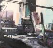 450 €  Buy »  Choque de trenes  ARTISTA ALBEYRO