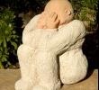 2900 € Comprar »   Bebe jugando  Escultura de f