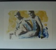 350 € Comprar »   Artista pintor. Luis Manavea
