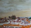 400 € Comprar »   Artista pintor. Gutiérrez Ub