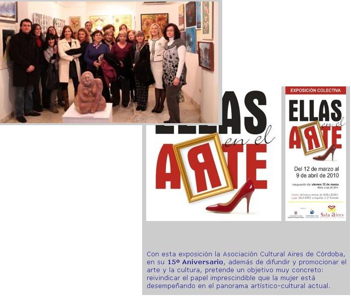 Revista Conectarte nº 13  Ellas en el Arte | 1268
