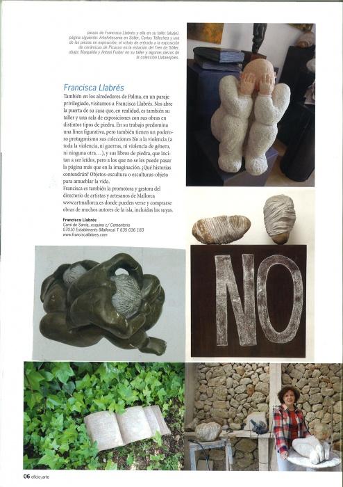 Arte y Artesania en Mallorca | 1306879200
