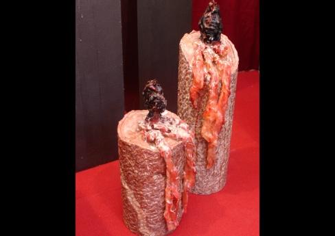 Espelmes Obra ganadora Premio Innovación Mallorca 2.011